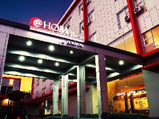 @Hom Premiere Cilacap Hotel