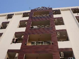 シリワン グランド ガーデン アパートメント Siriwan Grand Garden Apartment