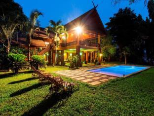 Paradise Chiang Mai Villa