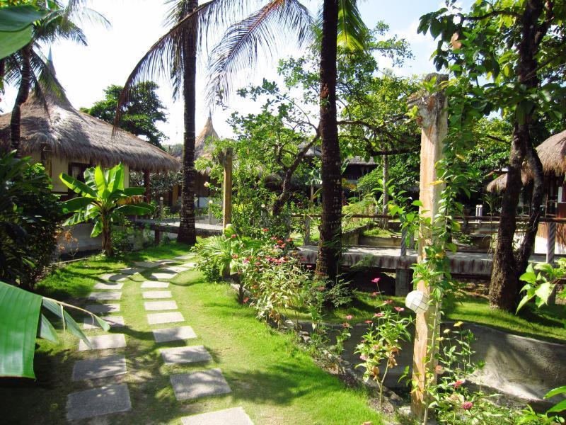 Danaru Spa Guest House