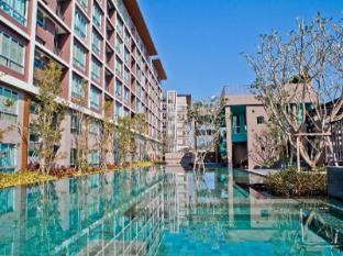 Baan Khun Koey A414 By Hua Hin Holiday Condo