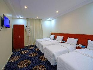 Al Reyadah Royal Hotel