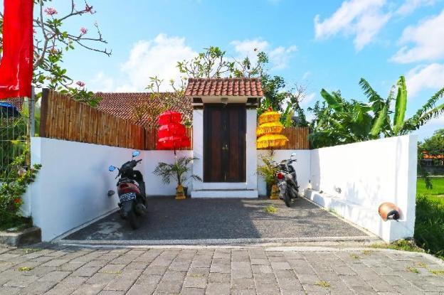 Pererenan Nengah Guest House
