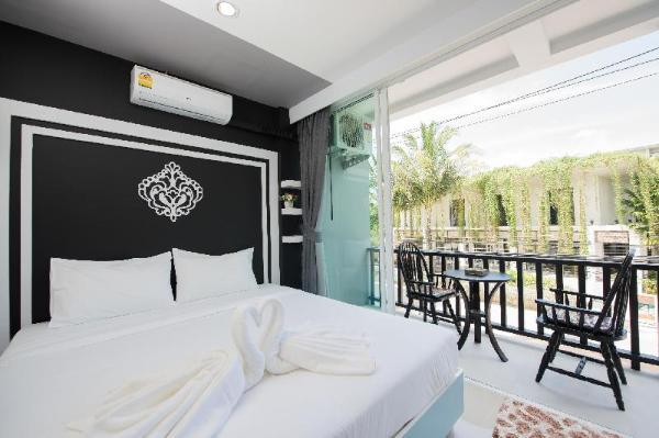 Vacation Time Hostel Phuket