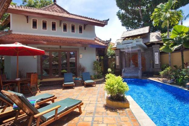 Villa Naga Maya