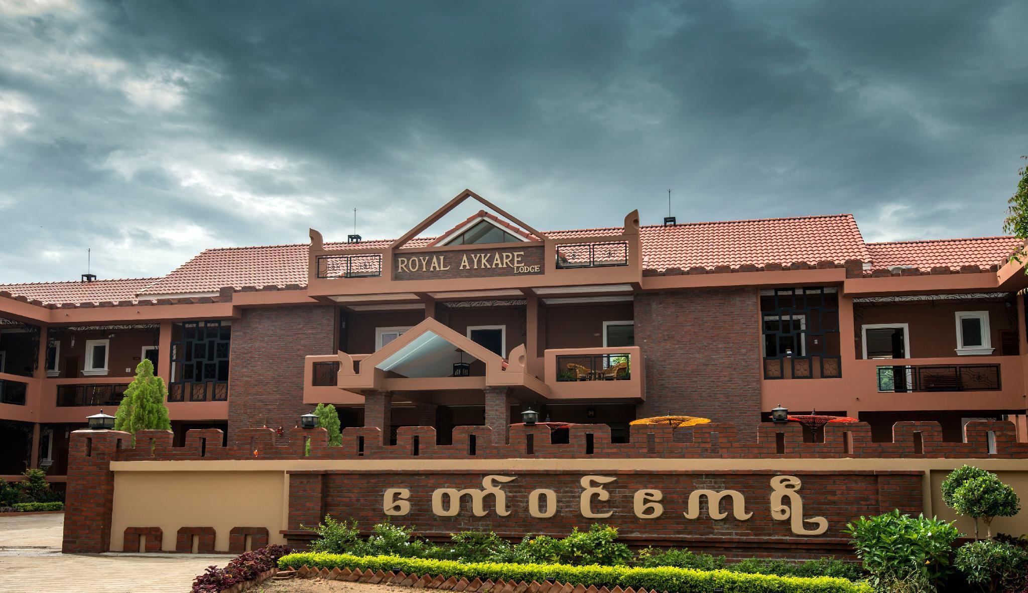 Royal Aykare Lodge