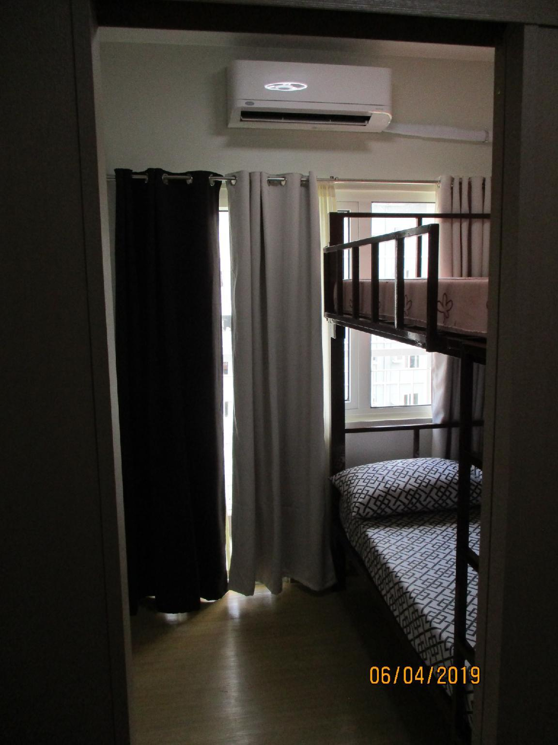 XNY@ SMDC Trees Quezon City-1 Bed Room w/ Balcony