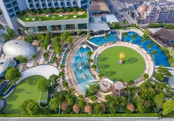 Grande Centre Point Pattaya Pattaya