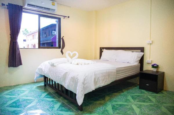 Boom Guest House Pattaya