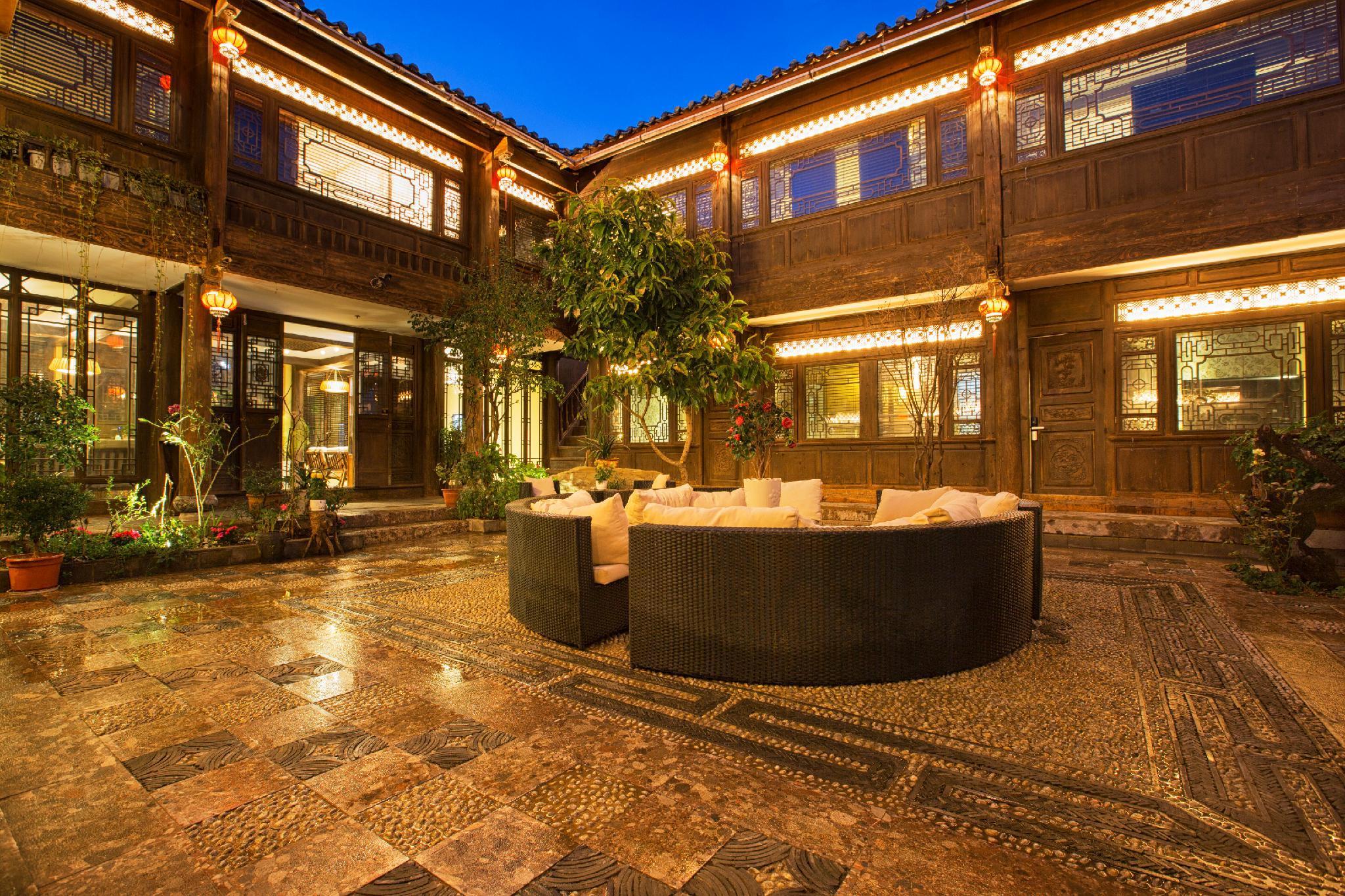 Lijiang Guiyuantianju Inn Branch2