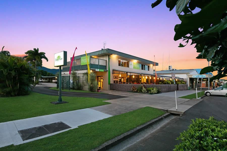 Demi View Motel