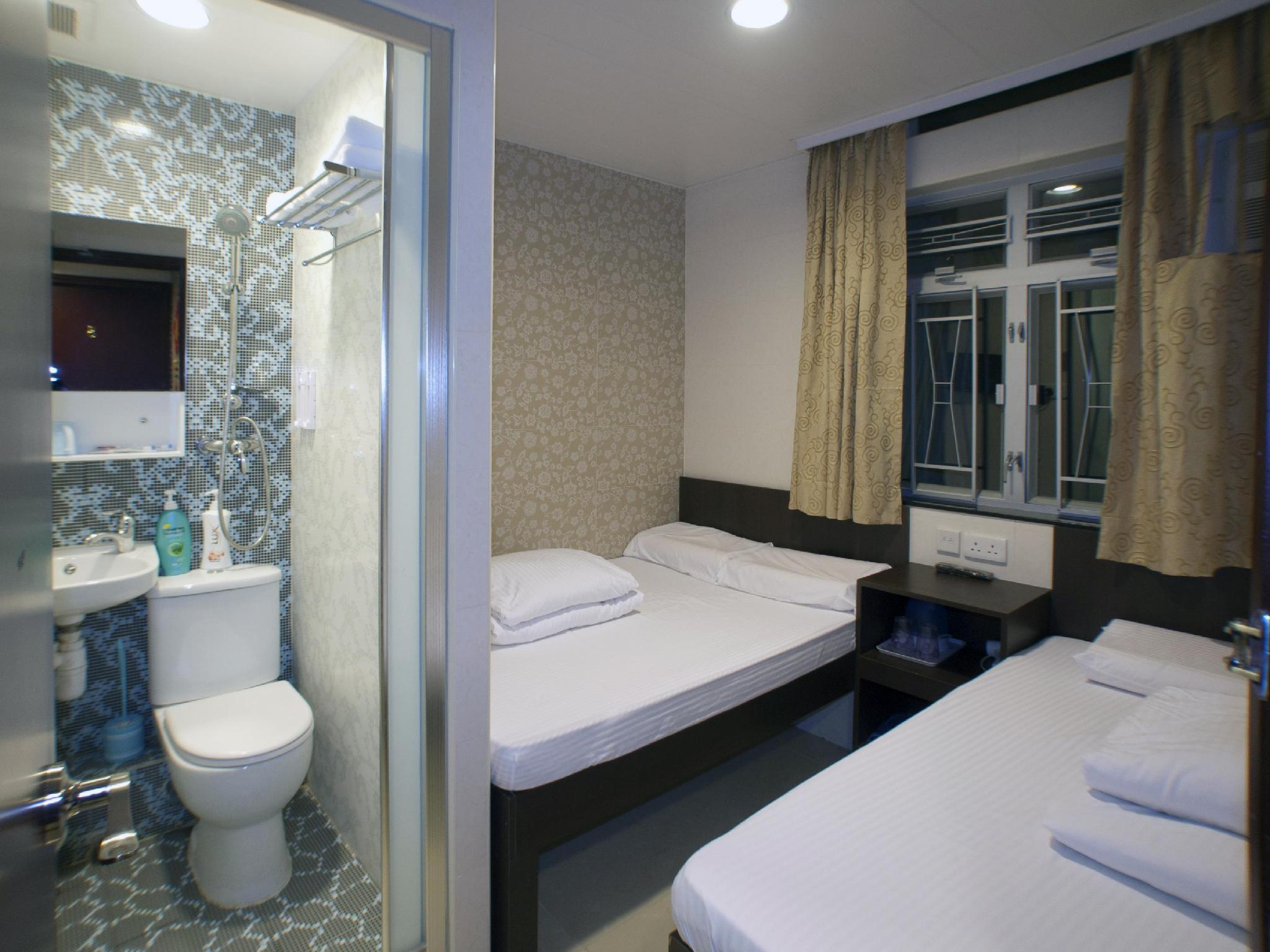 Mei King Hotel