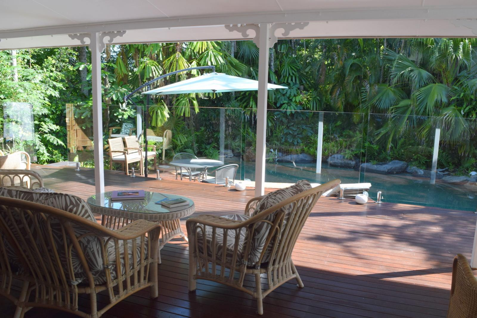 South Pacific Bed And Breakfast