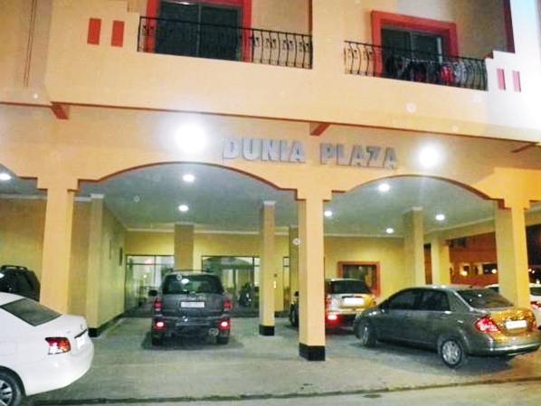 Dunia Plaza Apartments