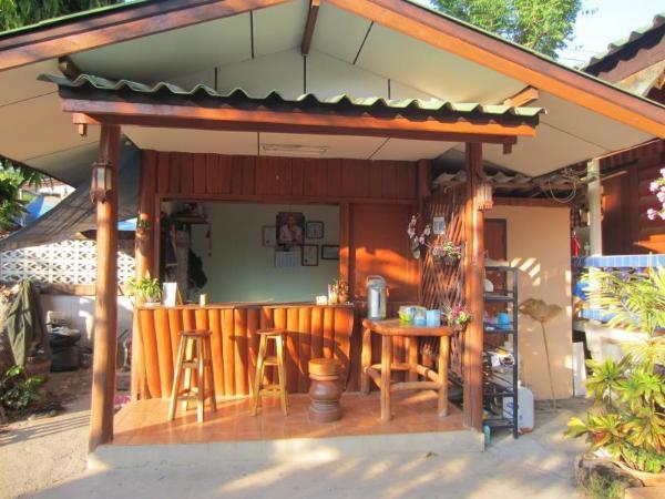 Pravee House Pai