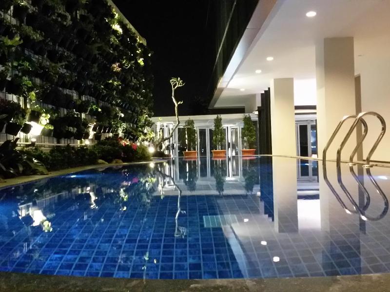 D Best Hotel Bandung