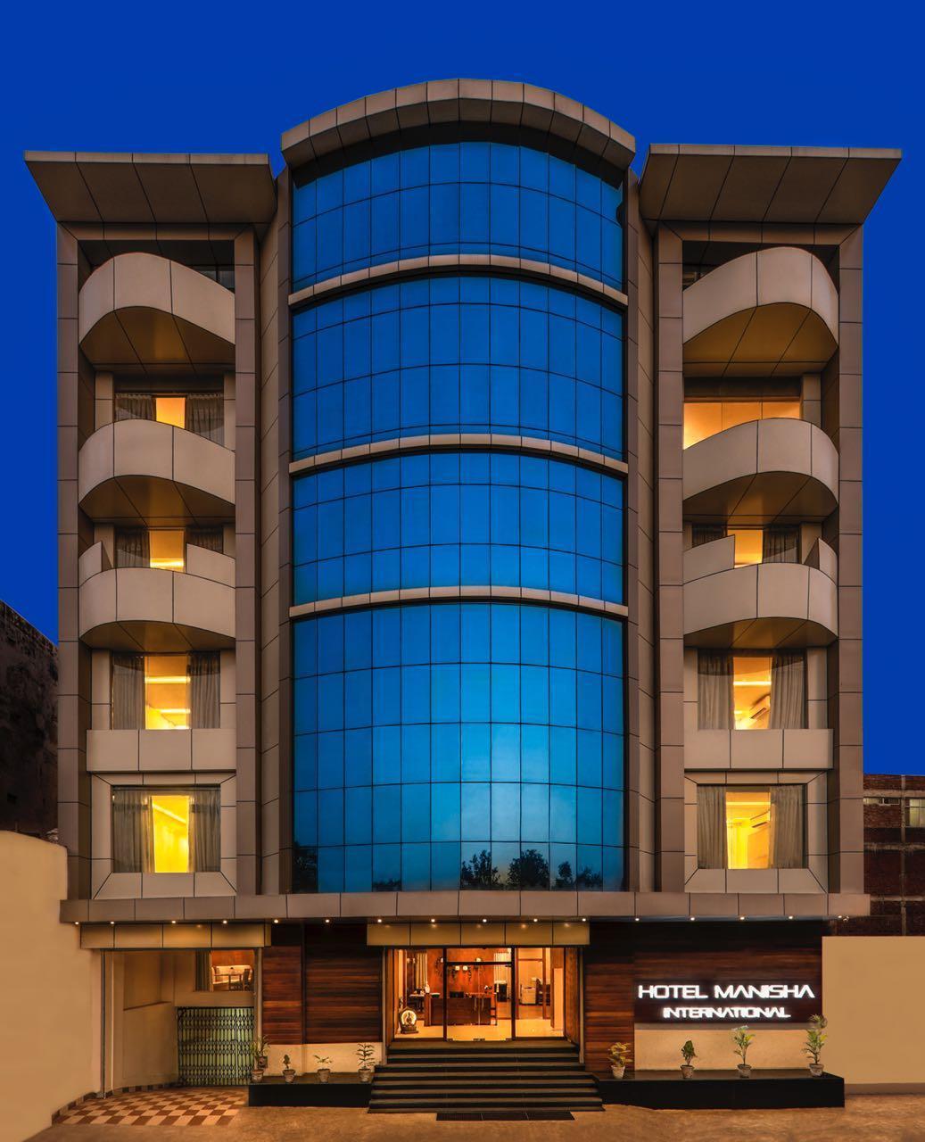 Hotel Manisha International