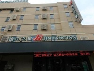 Jinjiang Inn Linyi Luozhuang Branch