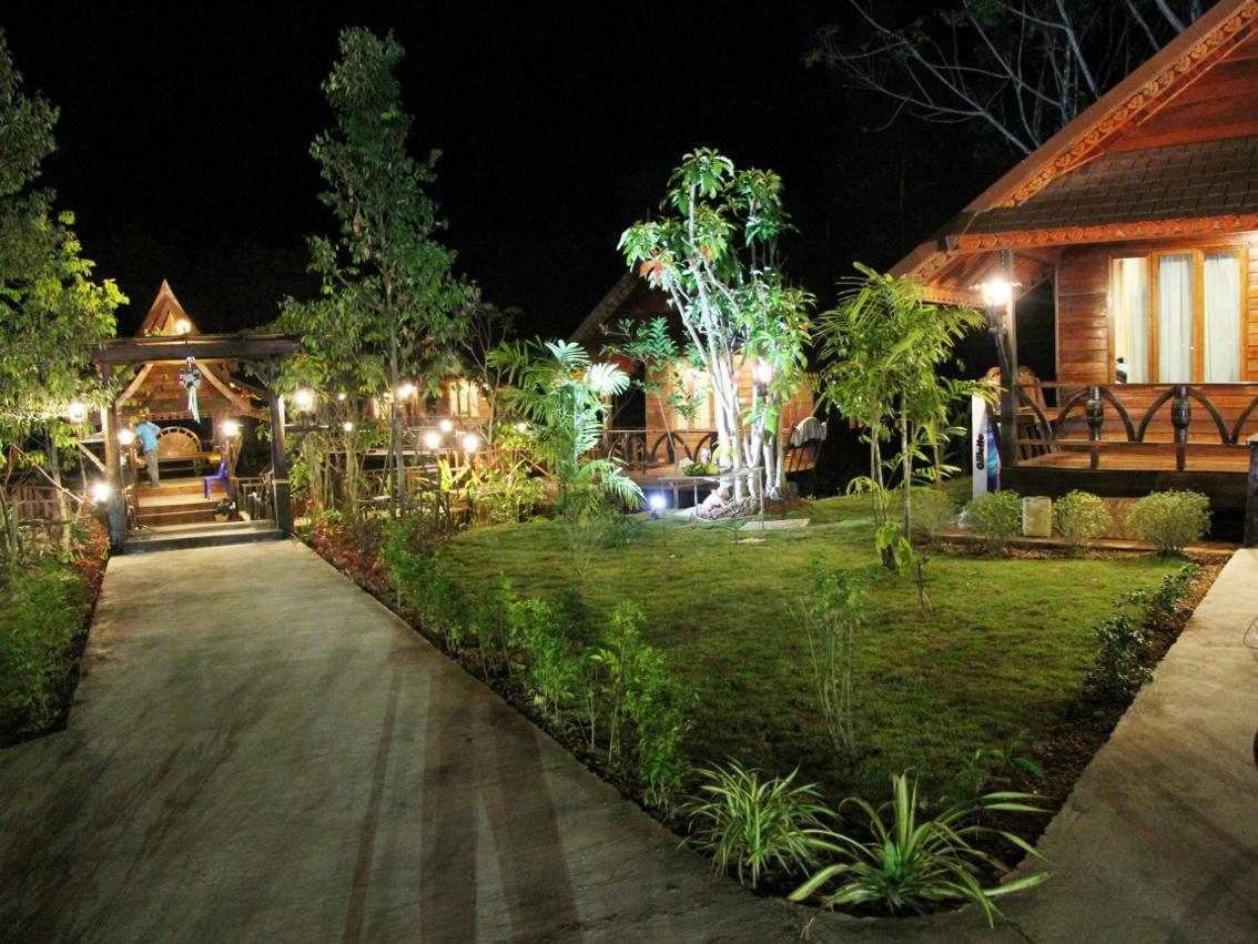 Burilamplai Resort