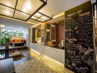 Ploen Chaweng Koh Samui Hotel