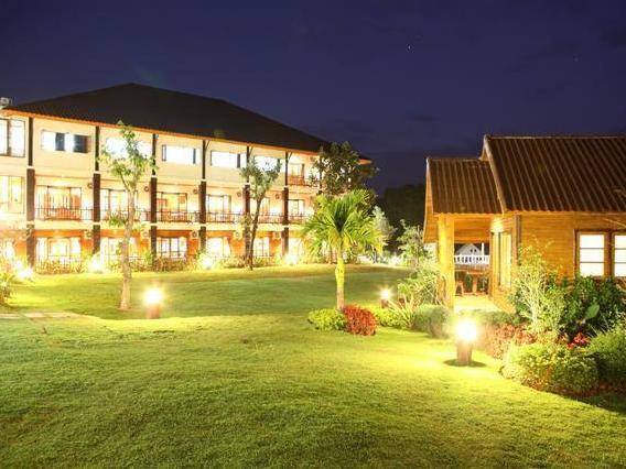 StarwellGardenhome WangNamKiaw Resort