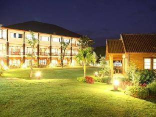 StarwellGardenhome WangNamKiaw Resort สตาร์เวลล์ การ์เดนโฮม วังน้ำเขียว รีสอร์ท