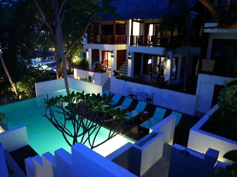 カタ パーム リゾートと同グレードのホテル3