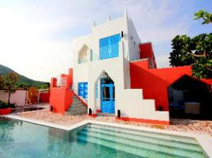 866 Oceanic View Villa