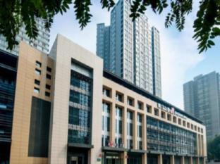 Jinjiang Inn Xian Beimen Branch
