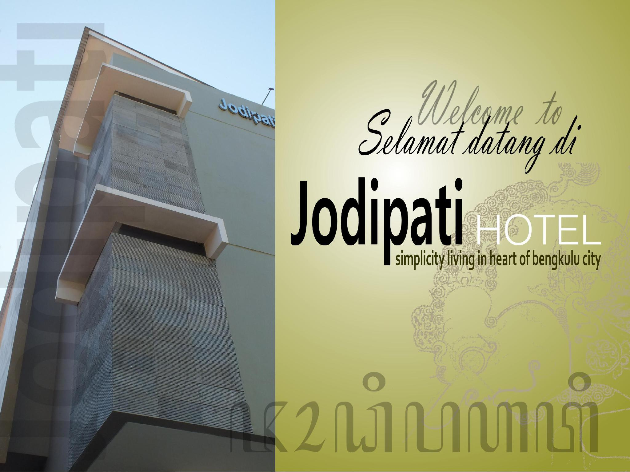 Jodipati Hotel