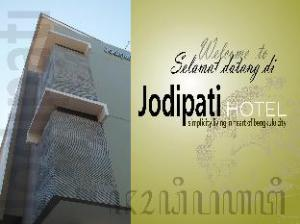 约德帕蒂酒店 (Jodipati Hotel)