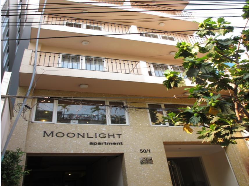 Moonlight Serviced Apartmnet