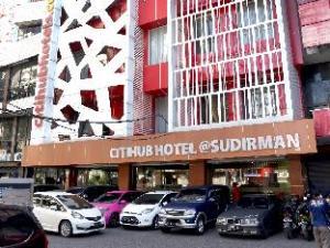 シティハブ ホテル アット スディアマン スラバヤ (Citihub Hotel @Sudirman Surabaya)