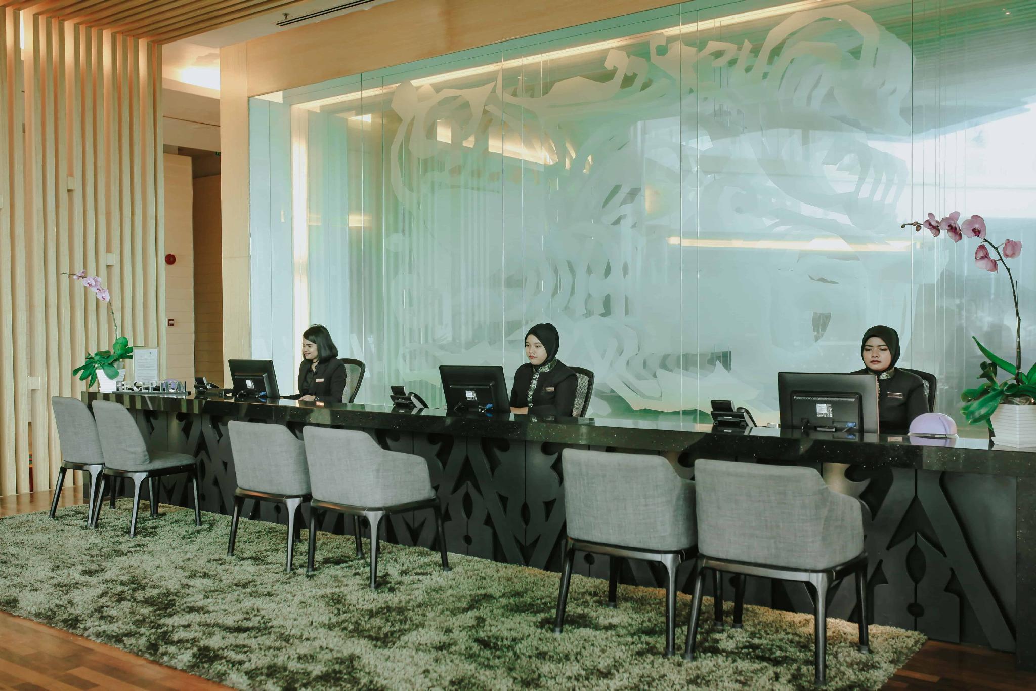 Ancasa Royale Resort   Pekan Pahang By Ancasa Hotels & Resorts