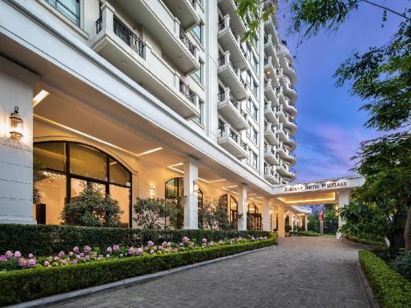 Elegant Suites Westlake Hanoi