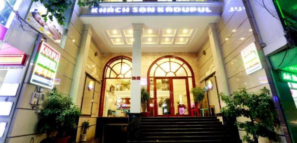 Kadupul Hotel Ho Chi Minh City