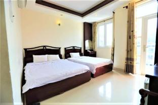 The Art - Tuan Viet Hotel - Ho Chi Minh City