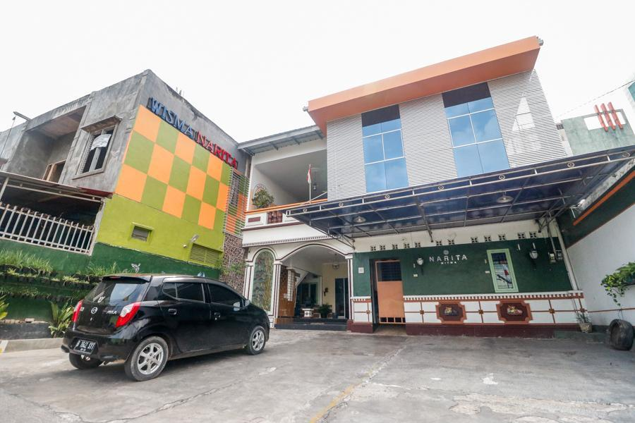 RedDoorz Near Kartini Mall Lampung