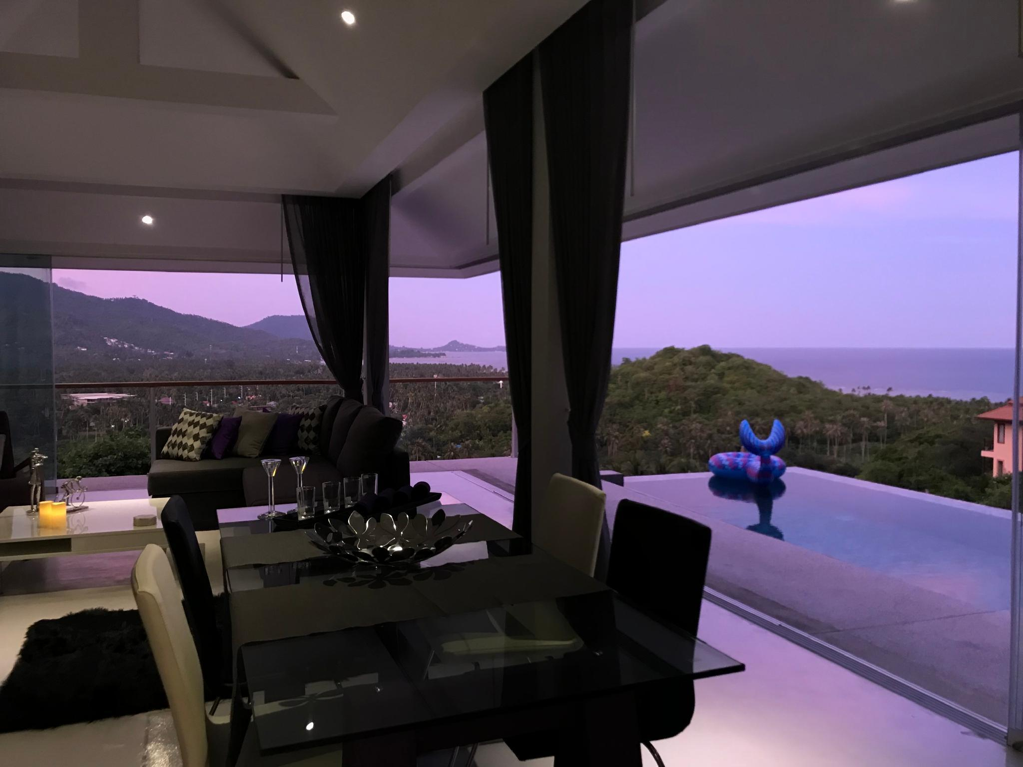 Villa Little Paradise - 2 Bed / Sea View Villa Little Paradise - 2 Bed / Sea View