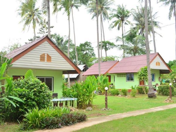 Arena Bungalow Koh Lanta