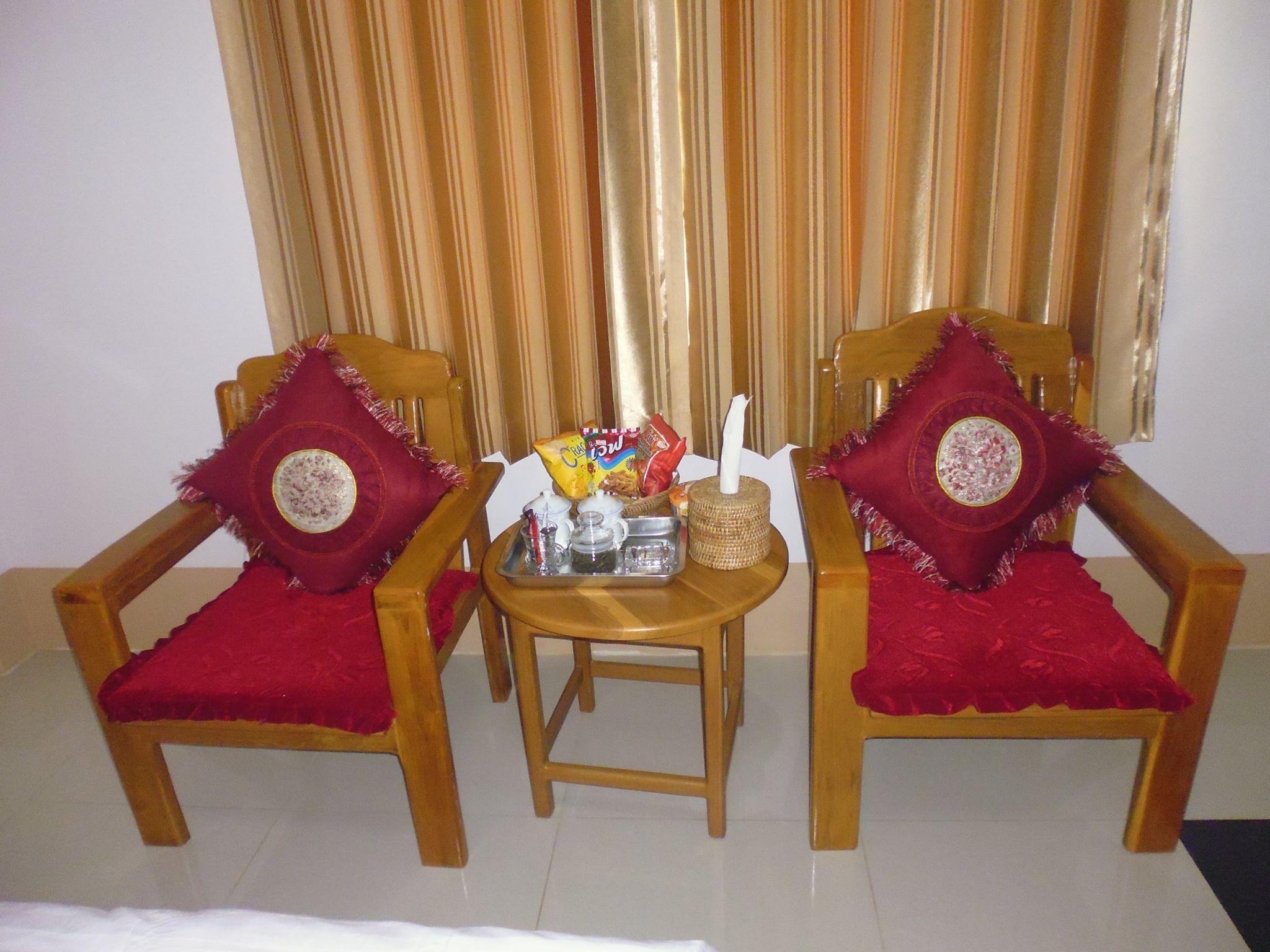 Golden Kinnara Hotel 5