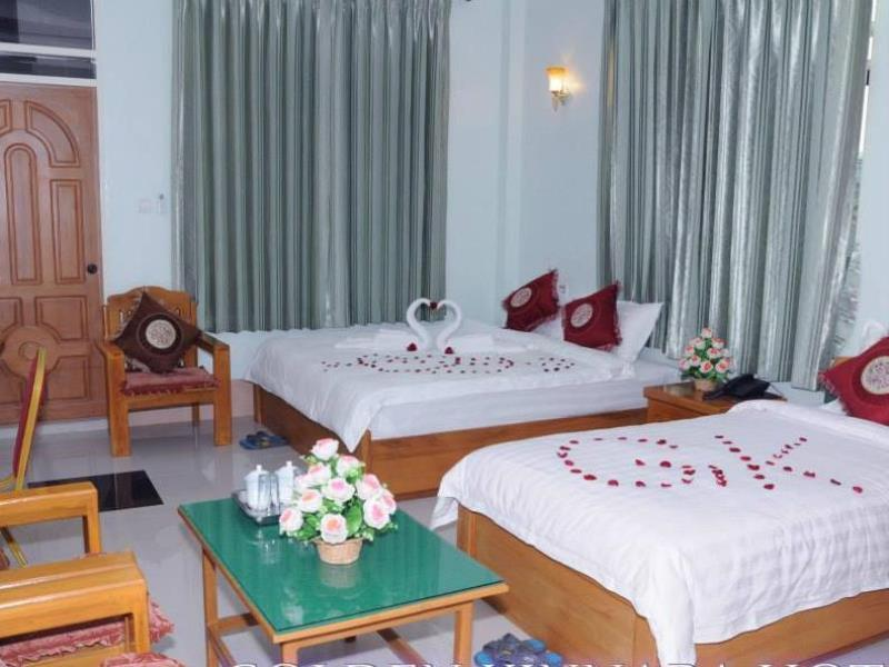 Golden Kinnara Hotel 2