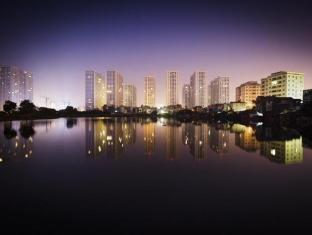 Vinhomes Times City Apartment
