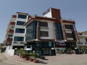 Hotel Ethnic Residency