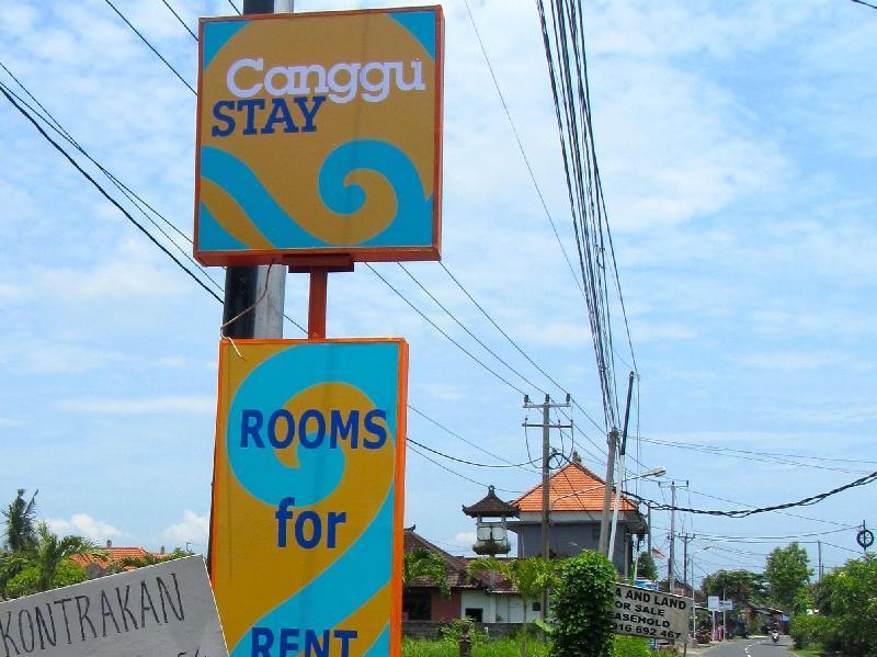 Canggu Stay