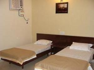 Hotel Kala Residency