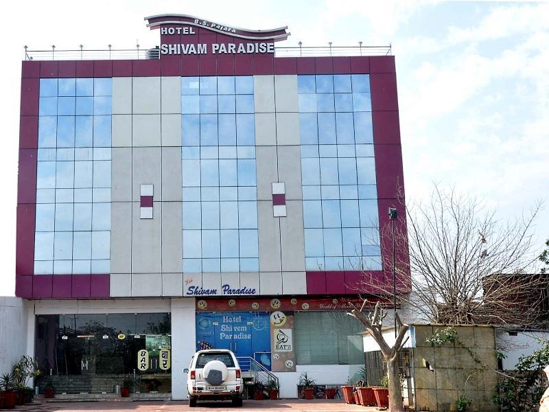Hotel Shivam Paradise