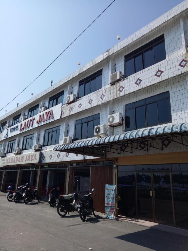 Hotel Laut Jaya Hotel Laut Jaya Bintan Indonesia Overview Pricelinecom
