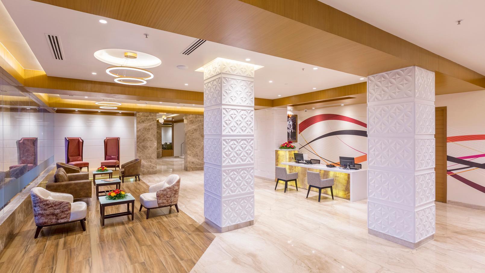 Sai International Hotel