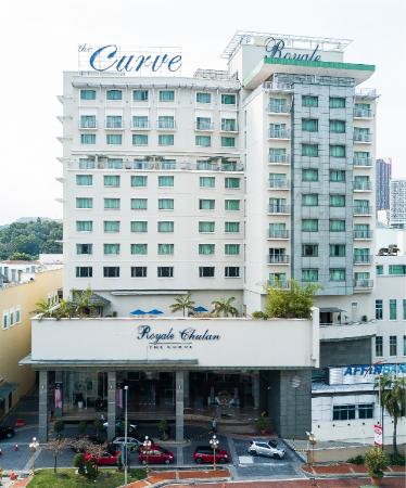 Royale Chulan The Curve Kuala Lumpur
